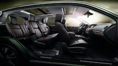 Tisztára mint a Dacia Logan MCV: felnőttek számára is használható harmadik üléssor
