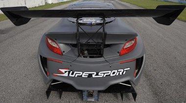 A versenyautó-alap már kész, már csak márkát kell találnia a 999 Motorsportsnak