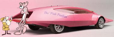 42 éves és már évek óta nem volt beindítva, ennek ellenére gyűjtemények dísze lehet a Panthermobile