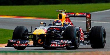 Webber második helyével továbbra is Vettel legádázabb üldözője