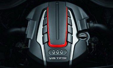 Magyar szívvel: a Bentley motor ugyanúgy Győrben készül, mint a korábbi Lamborghini V10-es