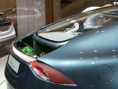 Zártszelvény, szemetes zsák - meglepő belső értékekkel bír a Volvo Concept You