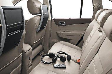 Családi használatra is fel lehet készíteni az autót