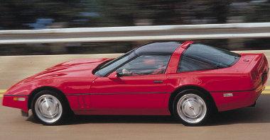 Az akkoriban épp GM tulajdonban lévő Lotusnak köszönhetjük az első ZR1-est