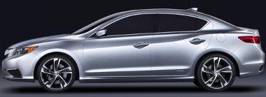 Nem látszik rajta, de ez egy Honda Civic