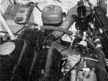 """""""A Wartburg motoros Trabant végsebessége 150 km/óra"""""""