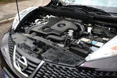 """2000-es fordulattól 240 Nm-es nyomatékot """"szállít"""" a DIG-T motor"""
