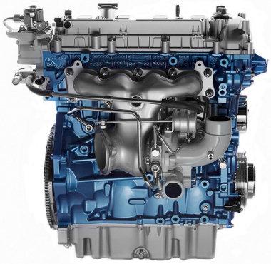 250 lóerőt tud a 2,0 literes EcoBoost az ST-ben, de az RS-ben 300 lóerő felett teljesít majd
