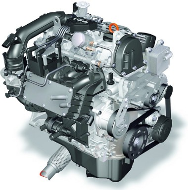 175 Nm-es csúcsnyomaték 1500 és 4100-as fordulat között