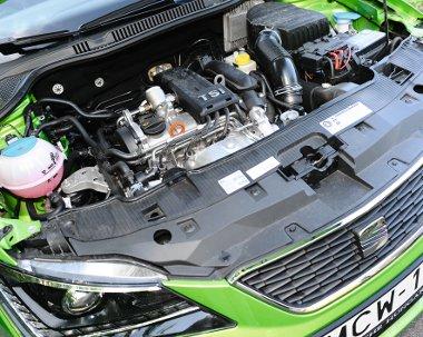 Erős, nyomatékos és takarékos a kis benzines turbómotor