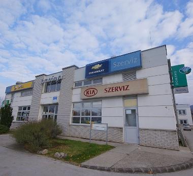 Sokmárkás kereskedés a tatabányai Opel szalon - de természetesen más autókat is fogadnak ezeken kívül