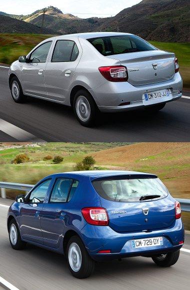 A hangszigetelésre nagy gondot fordított a Dacia. A gazdagabb felszereltség sok új vevőt hozhat