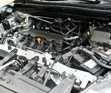 A 192 Nm-es csúcsnyomatékhoz legalább 4300-as fordulat kell