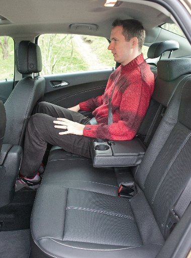A Sedan helykínálata átlagos