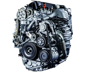 A 120 lóerő mellé 300 Nm tartozik, az átlagfogyasztás 3,6 l/100 km