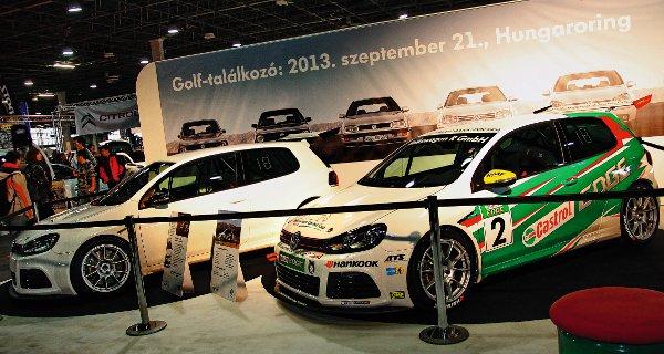 A VW már meghirdette az idei Golf-találkozót