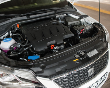 250 Nm-es nyomatékot produkál a közös nyomócsöves dízelmotor