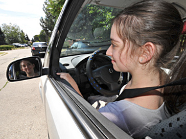 580 kilométert kell teljesíteni a jogosítványszerzéshez