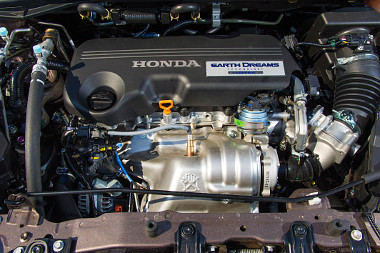 Kifejezetten az európai piac számára készült a kis Honda dízel