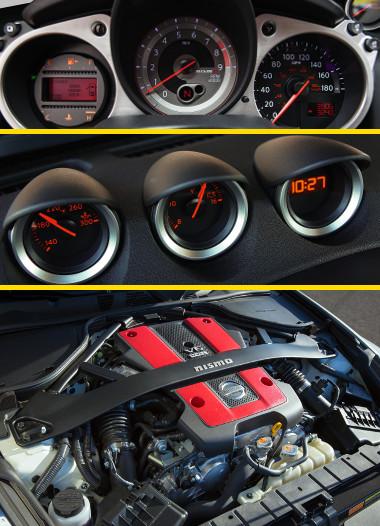 Amíg az optikai és futóműtuning hatásos, addig a motortuning kevésbé...