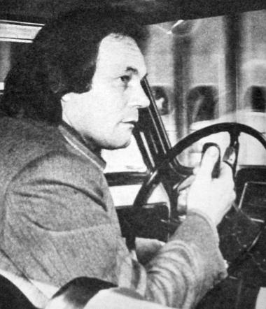 Számos bűnöző bánta már Bíró Lajos Volán-taxis önkéntes rendőrrel való találkozását