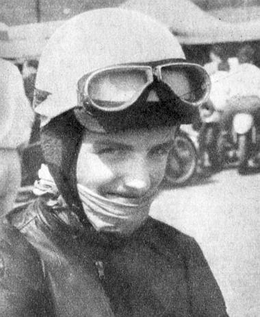 Ernst Degner