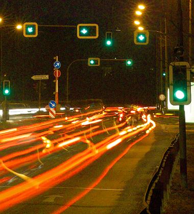 Izzók helyett LED-ek világítanak a legújabb lámpákban, de a technika a régi. A vezérlés az, ami rohamosan fejlődik