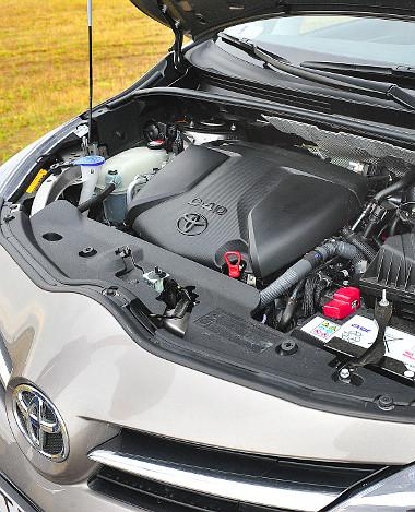 20 kg-mal könnyebb a 2,0 literesnél a BMW 1,6-osa