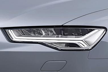 """715 010 Ft az új mátrix-LED fényszóró felára, mely gyakorlatilag """"körbevilágítja"""" a szembejövő, mozgásban lévő autót annak vakítása nélkül"""