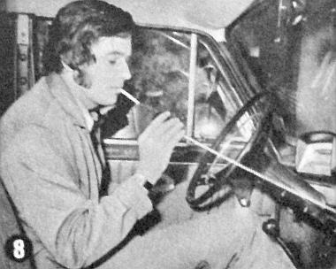 """Bármilyen típusú autóba beszerelhető, """"nagy hatótávolságú"""" cigarettagyújtó"""