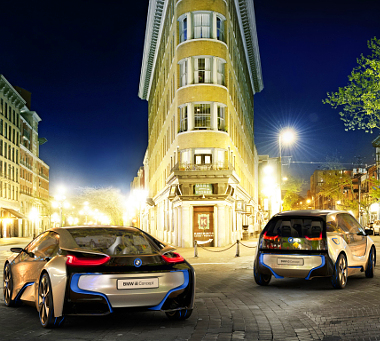 Hiába a BMW erőfeszítése, Bajorország nem vesz alternatív hajtású autókat. A hivatalos indoklás szerint túl drágák