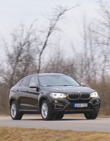 A BMW nem aggódik a vetélytársak megjelenése miatt