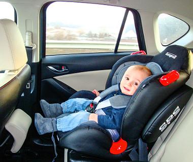 Vigyori: az utastér világos, a körkilátás és a komfort is dicséretes