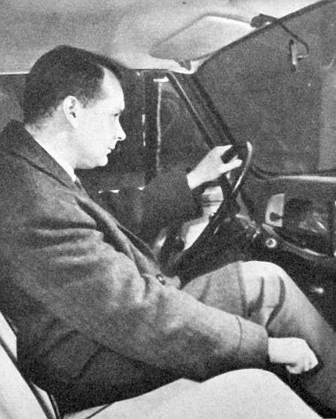 Akik már kipróbálták, vezették a farmotoros Škodát, nagyon kényelmesnek tartják, dícsérik a teljesen szinkronizált négyfokozatú sebességváltót, a középen elhelyezett kapcsolórudat, a kormányt és a műszerfal ötletes kialakítását