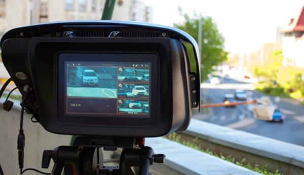 Hétközben, nappal többnyire betartják a sebességhatárt az autósok, hétvégente éjjel viszont páran száguldoznak a kiskörúton