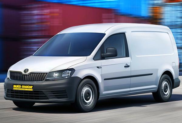 Az új Roomster lesz a Skoda jövőbeli egyedüli teherautója
