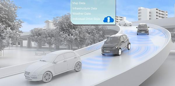 Fejlett navigáció és kommunikációs képesség jellemzi a Smart Urban Vehicle-t