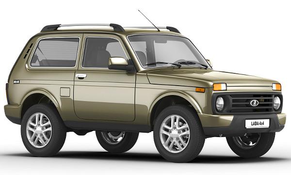 Légkondi, ülésfűtés, elektromos ablak és tükör - nem bírnak eleget készíteni a Lada 4x4 Urban-ból az orosz piac számára