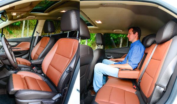 Vezetni akarok! Egy sportos formájú kisautó sosem a hátsó utasok kényelmének záloga