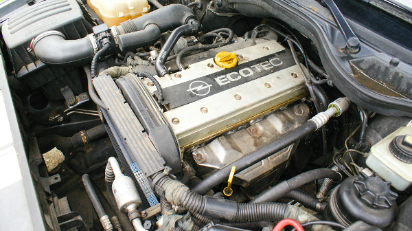 Nincs olajfogyasztás 280 000 km után – ami meglepő egy Ecotec benzinmotornál