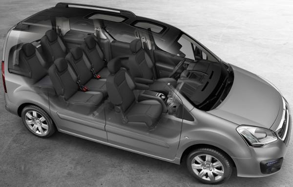 Egy praktikus, sokoldalú autó, amelynél nem a design diktál