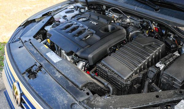 1750-es fordulaton ébred az 500 Nm-es nyomaték