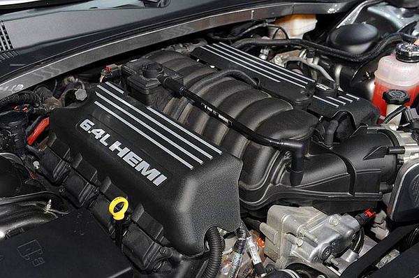 Kevesebb, mint 30 ezer km-t futott használt Hemi V8-asokat használ majd a Truck Garage