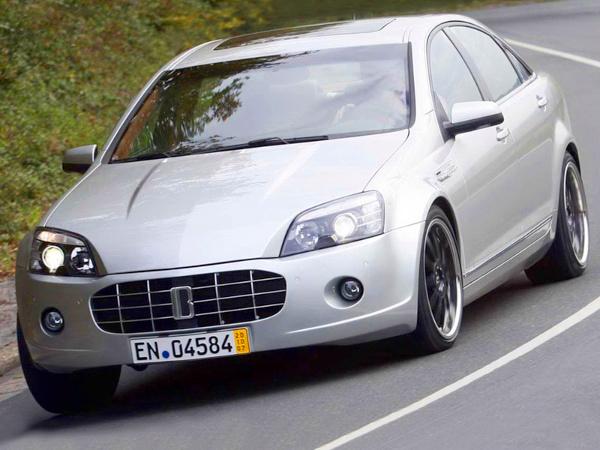 A német Erich Bitter után Project Erich néven fut a Holden autógyárának megmentését szolgáló terv