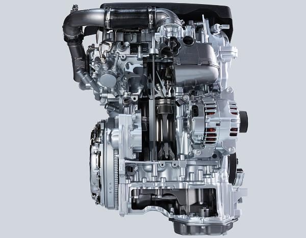 Az 1,0 literes egy motorleállítóval tud többet a 125 lóerős 1,4esnél, a differencia csak 20 ezer Ft