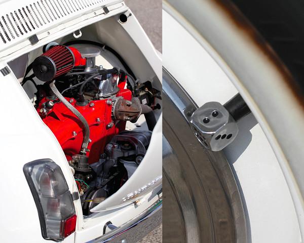 Glancba vágott az eredetinél erősebb lengyel motor