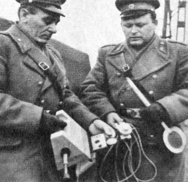 Az ATUKI készülékeivel a rendőrség immár rendszeresen ellenőrzi a gépjárművek füstölését