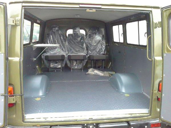 Külön fűtése és szellőzőventillátora van a buszok hátsó részének