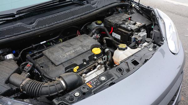 Jó erőben van a motor, de a combos fék még rajta is túltesz