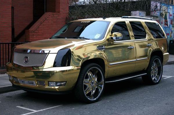 Aranyból aranyat